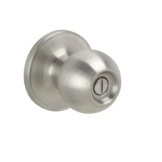 Dexter J40 Cna Privacy 619 Satin Nickel