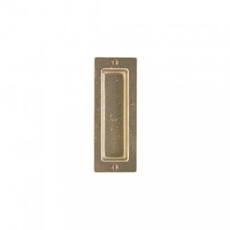 Rocky Mountain Rectangular Flush Pulls-FP206