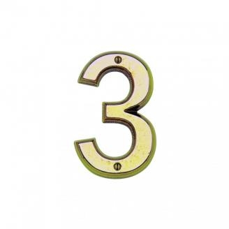 Rocky Mountain House Numbers (6