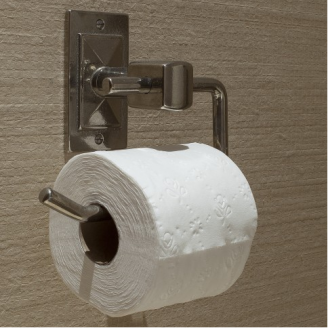 Rocky Mountain Horizontal Toilet Paper Holder TP5