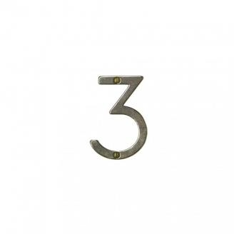 Rocky Mountain Century Gothic House Numbers (2 3/4