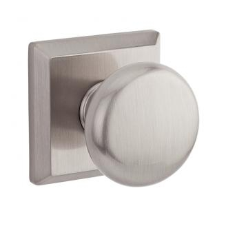 Baldwin Reserve Round Knob Low Price Door Knobs