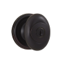 Weslock Julienne 640J Keyed Entry Oil Rubbed Bronze (10B)