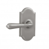 Weslock 1710Y Legacy Privacy with Premiere Rose Satin Nickel