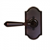 Weslock 1705Y Legacy Single Dummy with Premiere Rose Oil Rubbed Bronze
