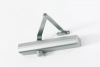 LCN 1461 Surface Mount Door Closer in Aluminum (689)