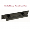 """Fusion Sonoma Mission 3"""" Cabinet Pull with Backplate 217"""