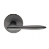 Omnia 236 Lever Latchset Oil Rubbed Bronze (US10B)