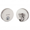 Kwikset 258RDT15S Uptown Single Cylinder Deadbolt