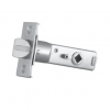 "Baldwin Estate 5510.P Knob Strength Privacy Latch with 2-3/8"" Backset"