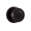 Weslock Savannah 640Z Keyed Entry Oil Rubbed Bronze (10B)