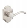 Kwikset Signature Series 720-AUL Austin Passage Lever Set