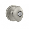 Kwikset 740L-SMT Keyed Entry 15 Satin Nickel