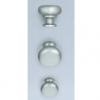 Omnia 9100 Stainless Steel Cabinet Knob