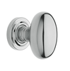 Baldwin Estate 5025 door Knob Set Polished Chrome (260)