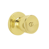Dexter J40 Byr Privacy 605 Polished Brass