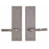"Rocky Mountain E404, E422, E421 3"" x 10"" Rectangular Escutcheon"