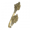 Brass Accents European Curtain Tie Back Hook