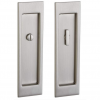 Baldwin Estate PD005.150.PRIV Santa Monica Privacy Sliding Pocket Door Set