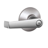 Schlage Elan F40 Ela Privacy 626 Satin Chrome