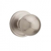 Weiser GA101HT Passage 15 Satin Nickel