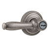 Weiser Ashfield GCL535ADL-SMT Entry 502 Rustic Pewter
