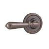 Weslock 600Y Legacy Passage Weathered Pewter (15A)
