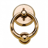 "Rocky Mountain DK4 4"" Round Door Knocker"