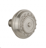Nostalgic Warehouse Meadows Knobs Only Satin Nickel (SN)