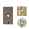 Rocky Mountain Metro Door Bell Button