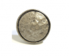 Emenee OR359 Small Hammered Circle Edge Cabinet Knob
