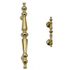Brass Accents Traditional Cabinet Pull
