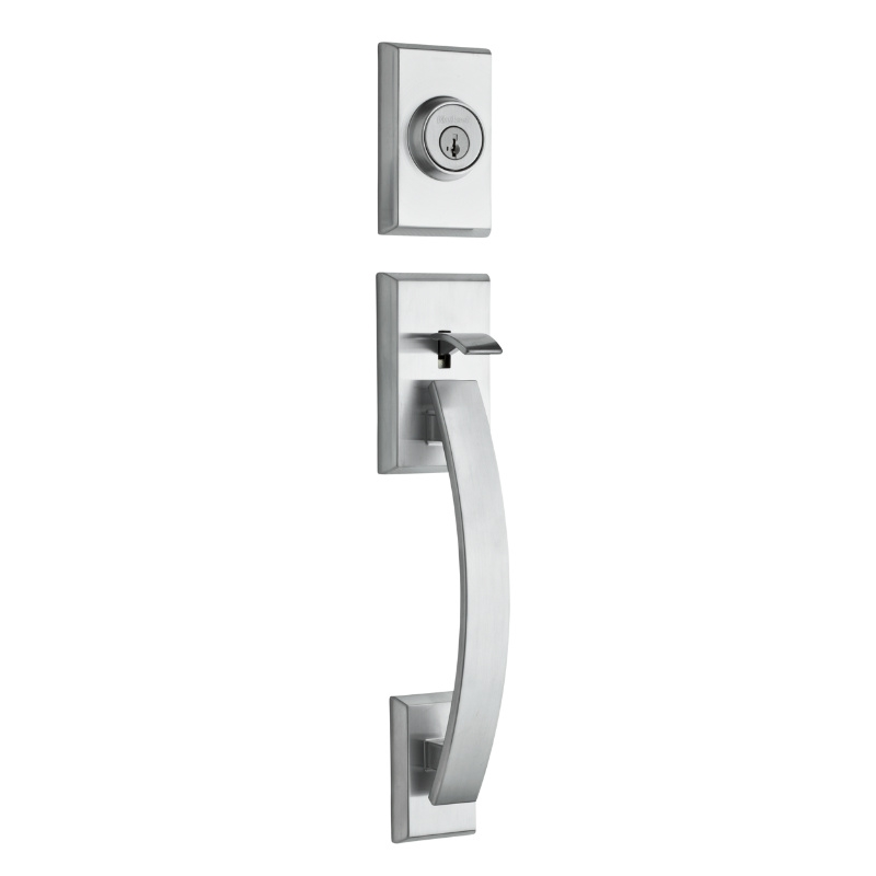 Kwikset Signature Series Tavaris Handleset Low Price